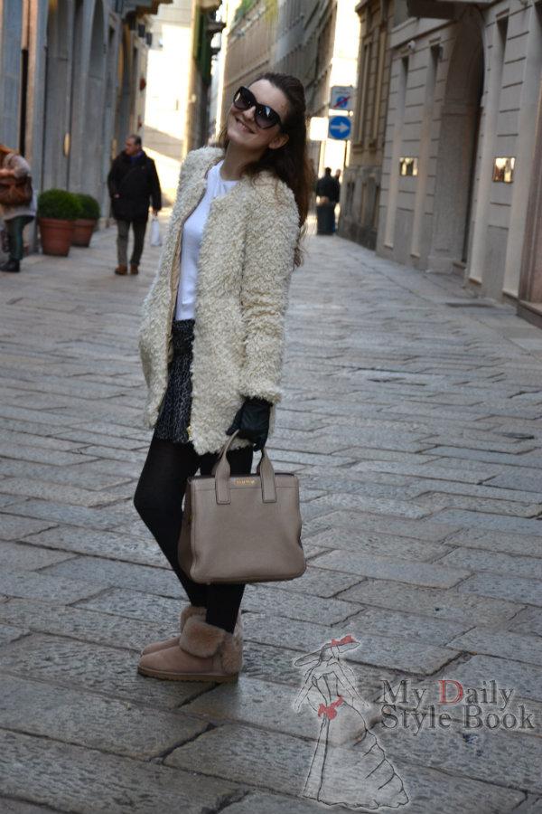 Slika 539 Modni predlozi Nataše Blair: Ulična moda