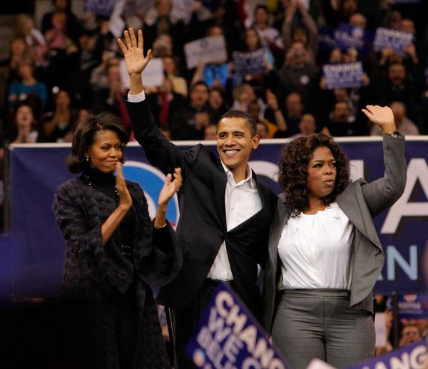 Slika 540 Srećan rođendan, Oprah Winfrey!