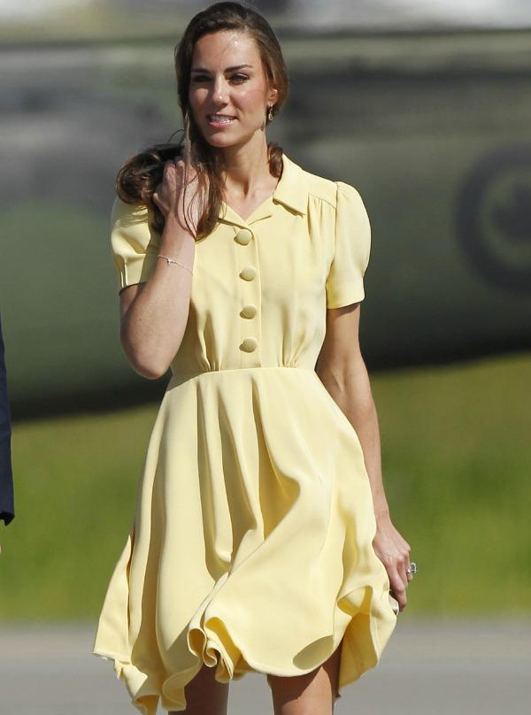 Slika 55 Najbolji modni momenti: Kate Middleton