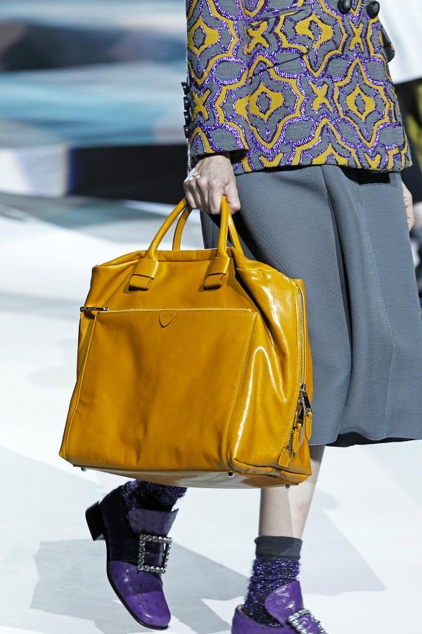 Slika 57 Koje su to idealne torbe?