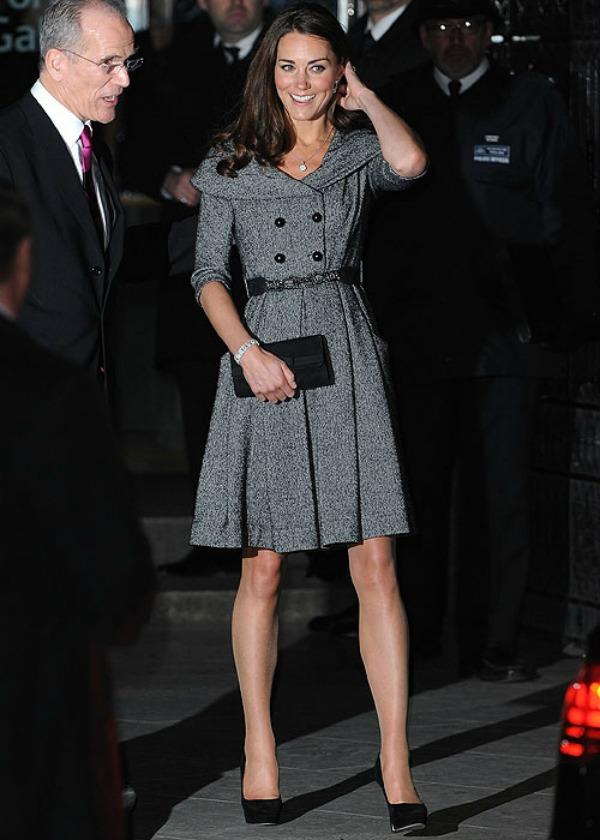 Slika 64 Najbolji modni momenti: Kate Middleton