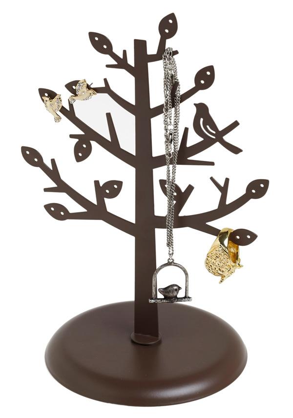 Slika 712 Držači za nakit: Čuvari vašeg blaga