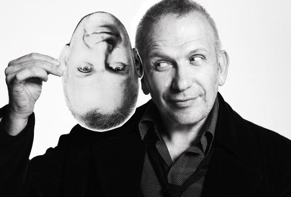 Slika 73 Jean Paul Gaultier: Kreativnosti nikad dosta