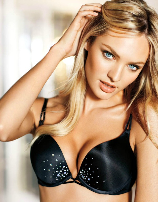 Slika 8 Victoria's Secret: Novogodišnji katalog