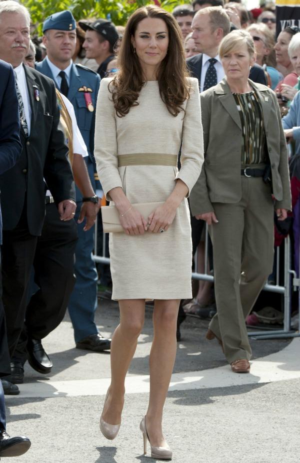 Slika 83 Najbolji modni momenti: Kate Middleton