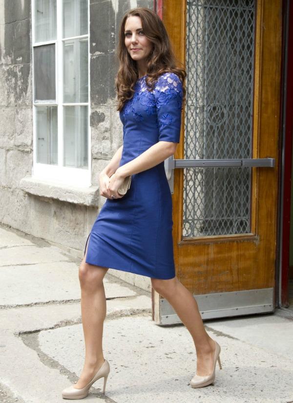Slika 91 Najbolji modni momenti: Kate Middleton