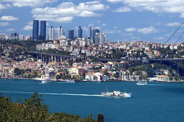 Slika1 Trk na trg: Sultanahmet Meydanı, Istanbul