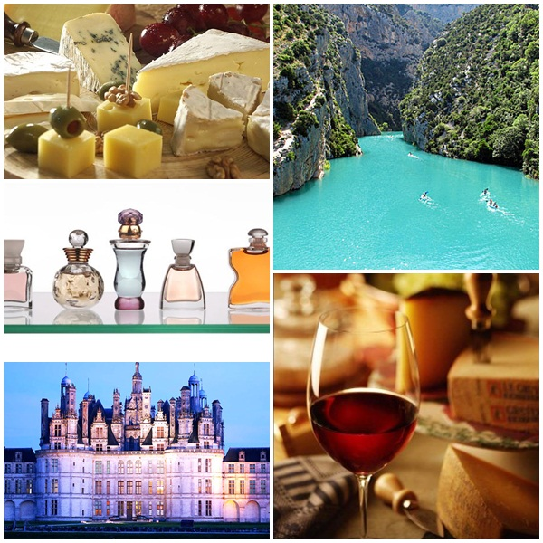 Slika114 Najlepše od Evrope: Francuska, zemlja sireva i dobrih vina