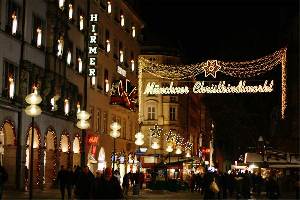 Slika13 Praznične čarolije: Božićni vašari u Nemačkoj