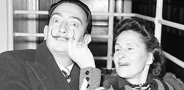 Slika210 Zanimljive činjenice: Salvador Dalí