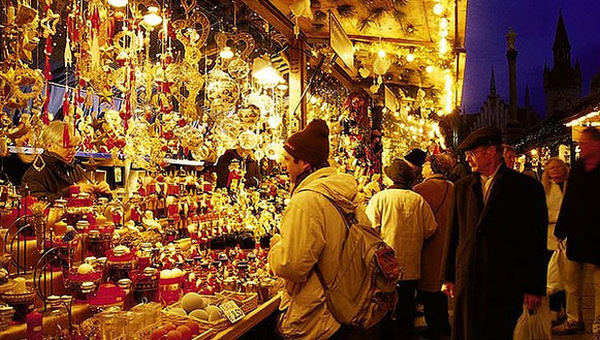 Slika22 Praznične čarolije: Božićni vašari u Nemačkoj