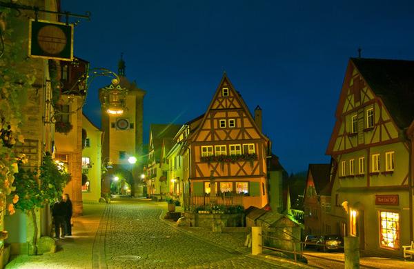 Slika32 Praznične čarolije: Božićni vašari u Nemačkoj