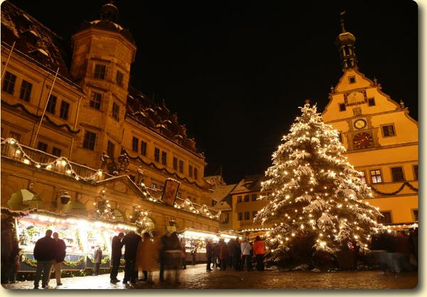 Slika42 Praznične čarolije: Božićni vašari u Nemačkoj