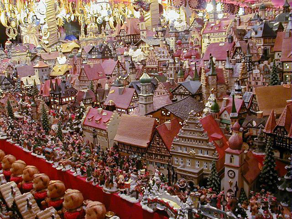 Slika53 Praznične čarolije: Božićni vašari u Nemačkoj