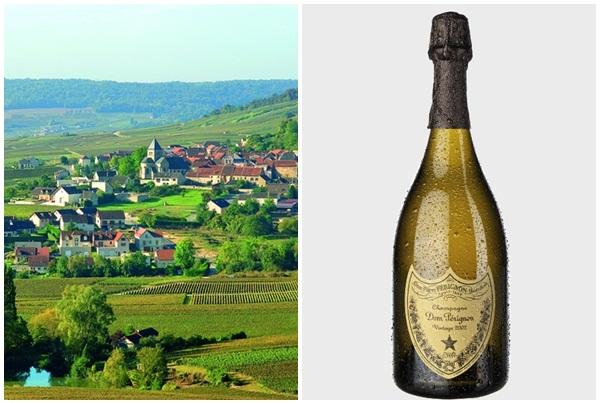 Slika57 Najlepše od Evrope: Francuska, zemlja sireva i dobrih vina