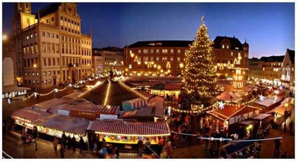 Slika62 Praznične čarolije: Božićni vašari u Nemačkoj