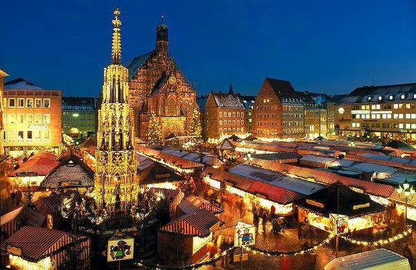 Slika91 Praznične čarolije: Božićni vašari u Nemačkoj