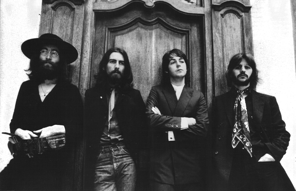 The Beatles   Last photo session 2953 Ljudi koji su pomerali granice: John Lennon