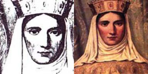 Untitled 21 Srpkinje u istoriji: Kneginja Milica