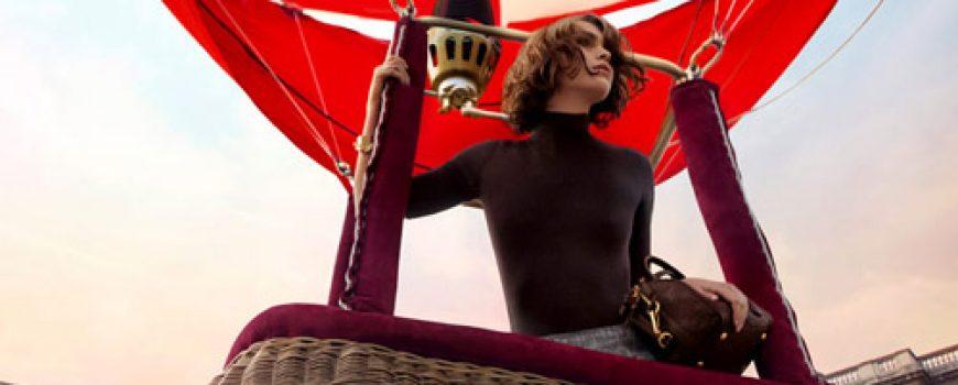 Louis Vuitton: Umetnost, moda i putovanje