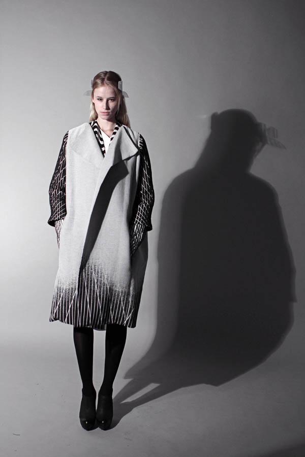 aw12 Foto Maja Strahija Modnih pet minuta: Angela Lukanovich, slovenačka modna kreatorka