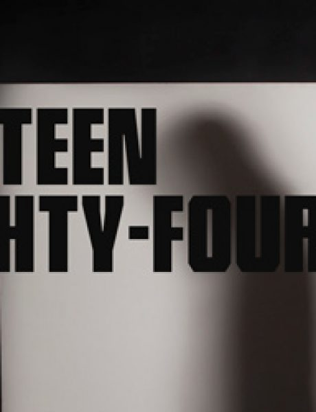 Wannabe editorijal: Nineteen Eighty-Four