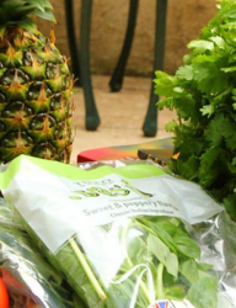 Wannabe Fit: Vodič za kupovinu namirnica za početnike