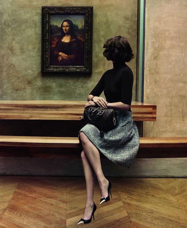 d4bed9b8d752120536420e Louis Vuitton: Umetnost, moda i putovanje