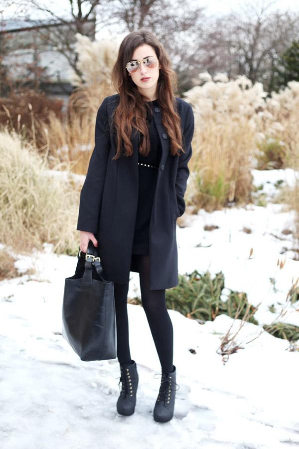 fashiolit 34 Wannabe intervju: Sylvia Haghjoo, modna blogerka