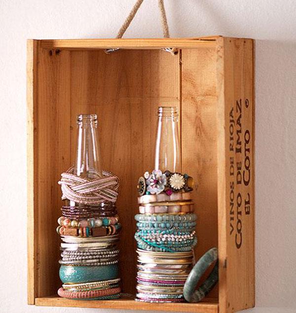 foto22 Uradi sama: Držači za nakit
