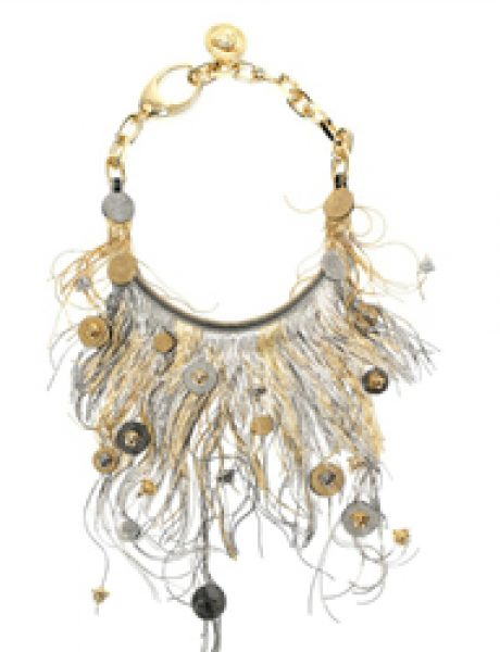 Aksesoar dana: Ogrlica Versace