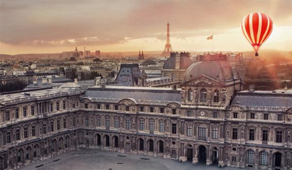 lv 1 Louis Vuitton: Umetnost, moda i putovanje
