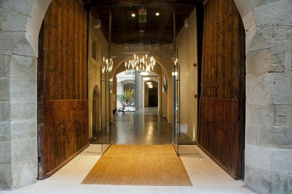 mercer 02 800x532 Mercer Hotel Barcelona: Kutak za vašu bajku