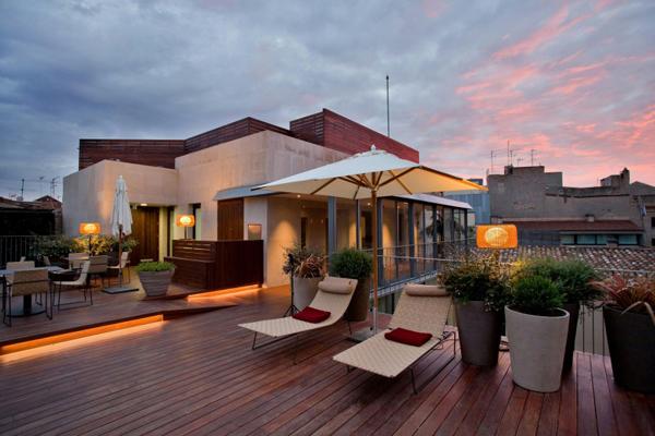 mercer 21 800x533 Mercer Hotel Barcelona: Kutak za vašu bajku