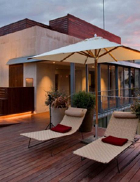 Mercer Hotel Barcelona: Kutak za vašu bajku