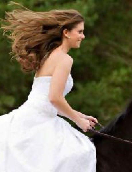 Udade se ti za konja
