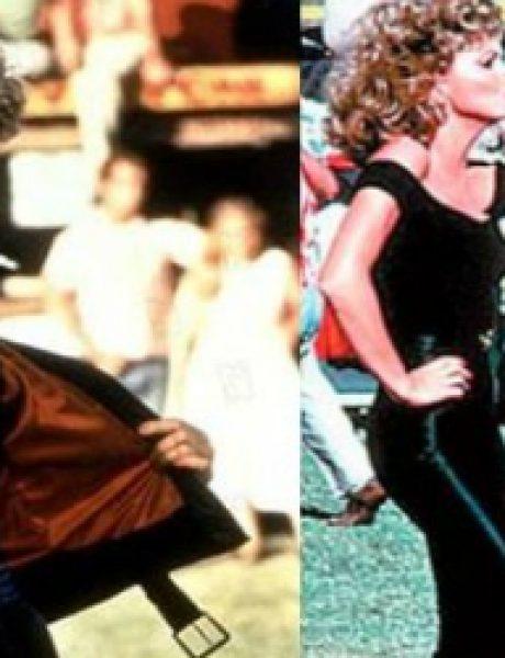 The Best Fashion Moments: Spremna za ples