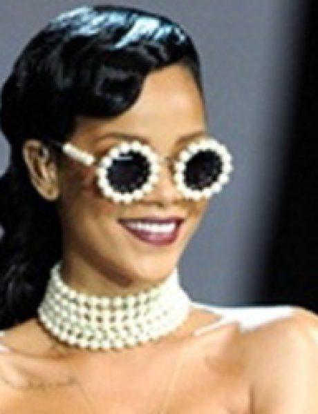 Zvezdani preobražaji: Rihanna