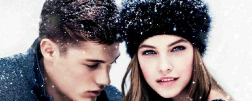 Armani Exchange: Zimska zemlja čuda