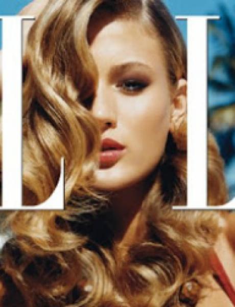 """Godina kroz naslovnice: """"Elle"""""""