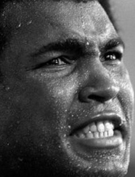 Srećan rođendan, Muhammad Ali!