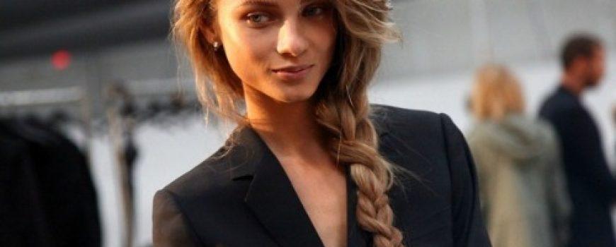 Pet jednostavnih frizura za dugu kosu