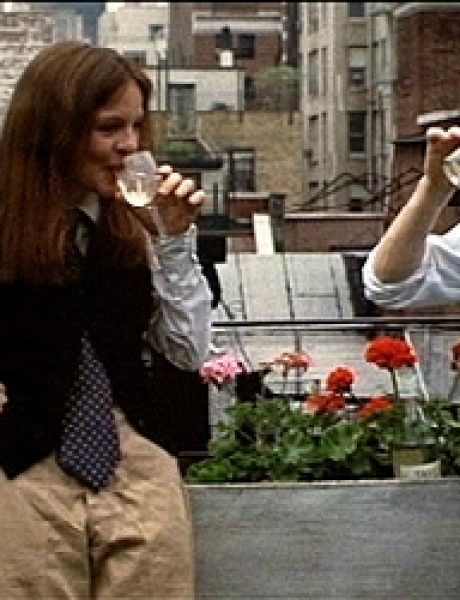 The Best Fashion Moments: Neurotična i fantastična Annie Hall