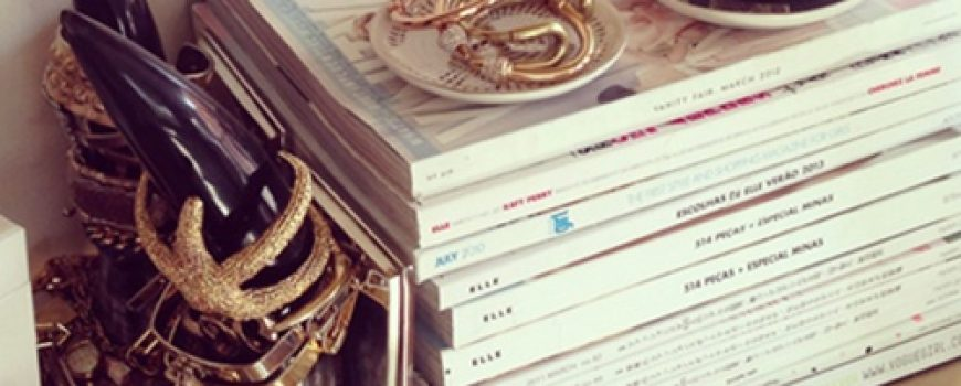 Moda na naslovnici: Kako je Anna Wintour osvojila modni svet?