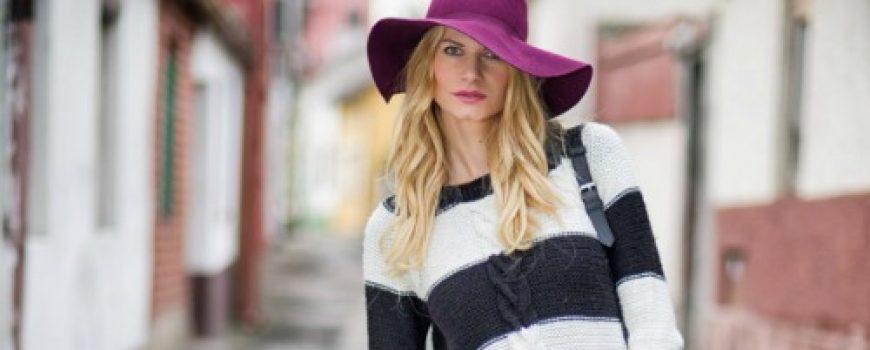 Modni predlozi Jovane Jokić: Čipka i nitne