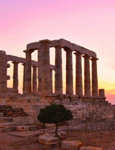 Najlepše od Evrope: Grčka, zemlja Olimpijskih igara, maslina i bogova