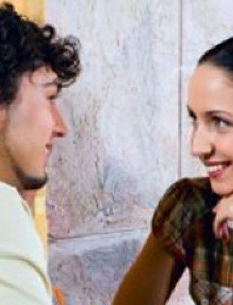 Snimi ovo: Zanimljive činjenice o flertu