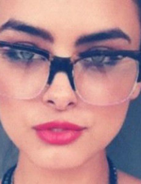 Lepe i sa naočarima