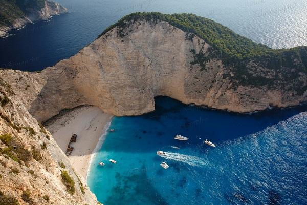 slika 108 Najlepše od Evrope: Grčka, zemlja Olimpijskih igara, maslina i bogova