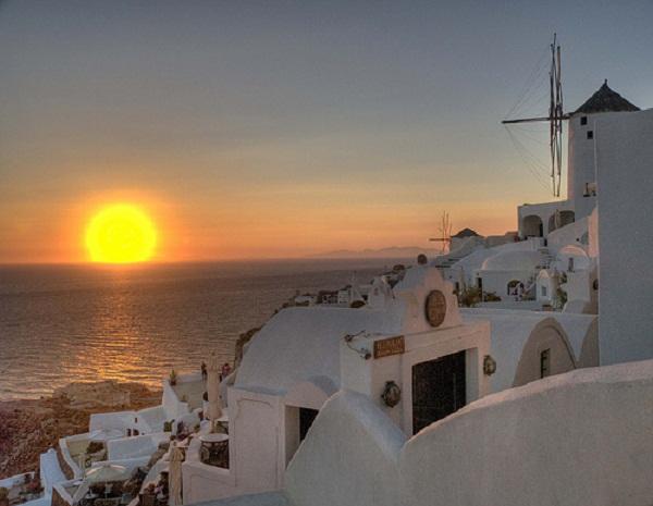 slika 1311 Najlepše od Evrope: Grčka, zemlja Olimpijskih igara, maslina i bogova